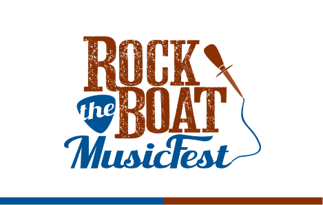 Rock The Boat - Tyne Valley Oyster Festival
